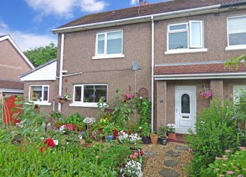 Thumbnail 4 bedroom terraced house for sale in Parkside Close, High Lane, Stockport