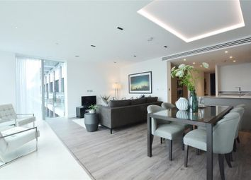 Thumbnail 3 bedroom flat for sale in Goodmans Fields, 15 Piazza Walk