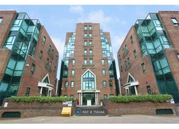 Thumbnail 2 bed flat to rent in Aegon House, London