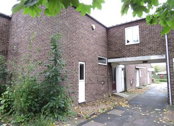 Thumbnail 4 bed terraced house for sale in White Cross, Ravensthorpe, Peterborough