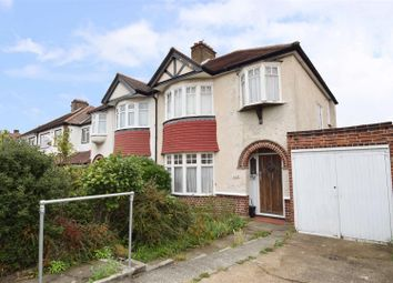 Cannon Lane, Pinner HA5. 3 bed semi-detached house