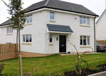 Thumbnail 3 bed semi-detached house for sale in 3 Elm Park, Hill Of Beath, Cowdenbeath