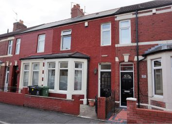 Thumbnail 3 bedroom terraced house for sale in Nottingham Street, Victoria Park
