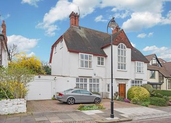 Thumbnail 6 bed detached house for sale in Fordington Road, Highgate, London