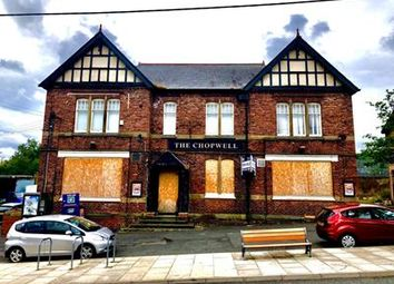 Thumbnail Commercial property for sale in The Chopwell Public House, Derwent Street, Chopwell, Tyne & Wear