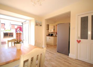 Thumbnail 3 bedroom end terrace house for sale in Rosemede Avenue, Blackpool