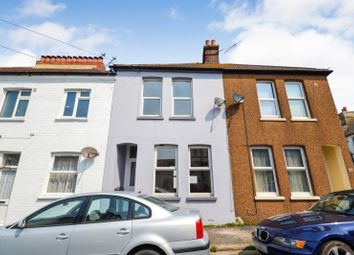 Thumbnail 2 bed property to rent in Leopold Road, Bexhill On Sea