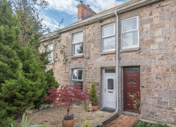 Thumbnail 3 bed property for sale in Holly Terrace, Heamoor, Penzance.