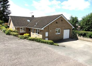 Thumbnail 3 bed bungalow for sale in Wesley Court, Whitecroft, Lydney