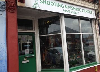 Commercial property for sale in Nottingham Road, Loughborough LE11
