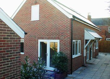 Thumbnail 1 bedroom semi-detached house for sale in Wolseley Street, Reading