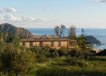 Thumbnail 9 bed villa for sale in Via Costa 20/A, Lavagna, Genoa, Liguria, Italy