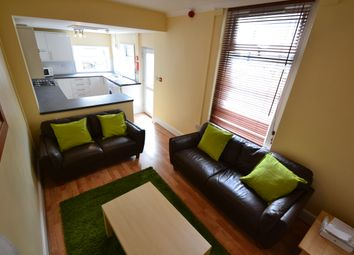 Thumbnail 5 bedroom property to rent in Daniel Street, Cathays, Cardiff
