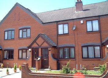 Thumbnail 2 bed property to rent in Raglan Street, Barbourne, Worcester