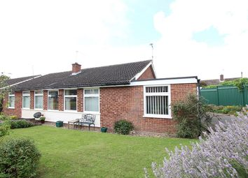 Thumbnail 3 bed semi-detached bungalow for sale in Ely Road, Barham, Ipswich, Suffolk