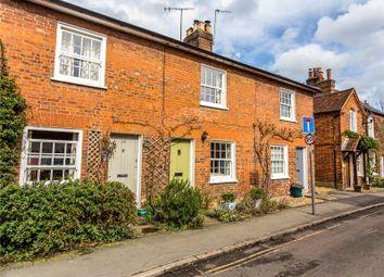 2 bed terraced house for sale in Church Street, Great Missenden, Buckinghamshire HP16