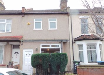 Thumbnail 3 bed terraced house for sale in Harton Road, Edmonton