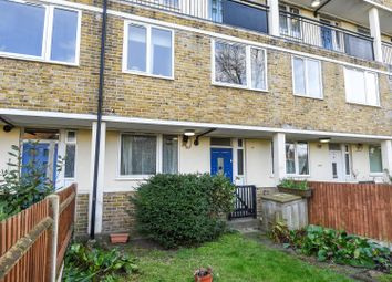 Thumbnail 3 bed maisonette for sale in Clarence Crescent, London