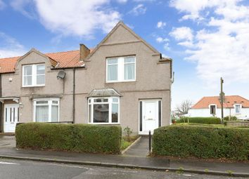 Thumbnail 3 bed end terrace house for sale in 6 Grierson Gardens, Trinity, Edinburgh
