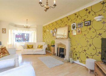 Thumbnail 3 bedroom detached house for sale in Osborne Drive, Pendlebury, Swinton, Manchester