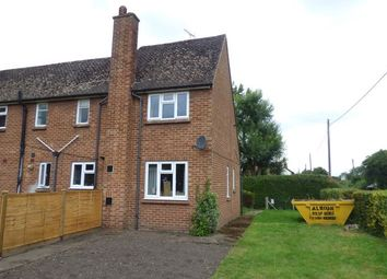 Thumbnail 2 bed maisonette to rent in Little Missenden, Amersham