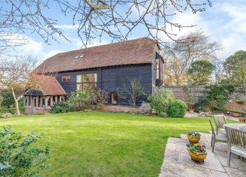 Thumbnail 5 bed property for sale in Fieldside, Long Wittenham, Abingdon
