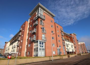 2 bed flat to rent in Marine Parade, Dundee DD1