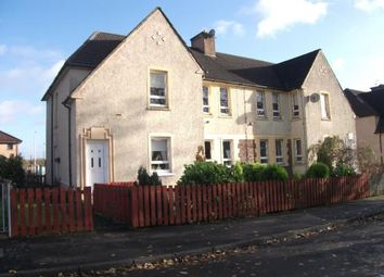 Thumbnail 2 bed flat for sale in Gairbraid Terrace, Glasgow