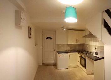 Thumbnail 1 bed duplex to rent in Tilbury Street, Royton, Oldham