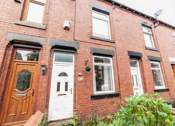 2 bed terraced house to rent in Alva Road, Moorside, Oldham OL4