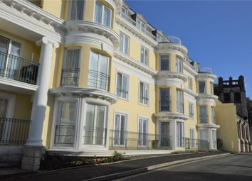 1 bed flat for sale in The Vinery, Montpellier Road, Torquay, Devon TQ1