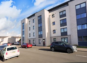 Thumbnail 2 bed flat for sale in Moat Terrace, Edinburgh