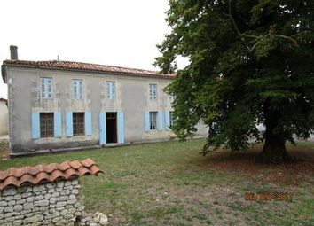 Thumbnail 3 bed property for sale in Baignes-Ste-Radegonde, Charente, France