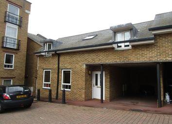 2 bed maisonette to rent in Estuary Reach, Pleasant Row, Gillingham ME7