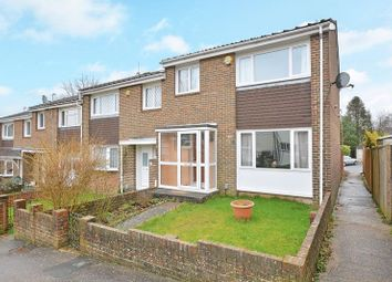 Thumbnail 3 bed end terrace house for sale in Selsey Road, Broadfield, Crawley