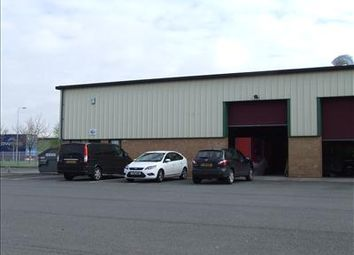 Thumbnail Light industrial to let in Unit B1, Southpoint Industrial Estate, Foreshore Road, Cardiff