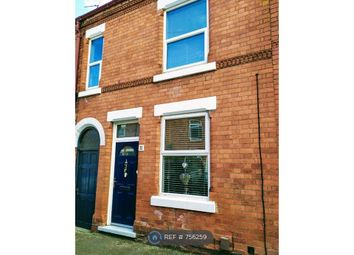 3 bed terraced house to rent in Bentinck Street, Hucknall, Nottingham NG15