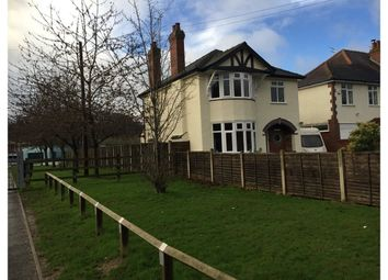 Thumbnail 5 bed detached house for sale in Stourport Road, Bewdley