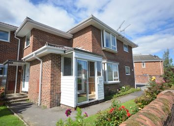 Thumbnail 2 bed flat for sale in 15 Grange Road, Broadstone