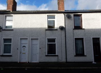 Thumbnail 2 bed terraced house for sale in 11 Lindal Street, Barrow In Furness, Cumbria