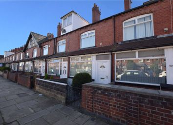 Thumbnail 3 bed terraced house for sale in Cross Flatts Crescent, Leeds