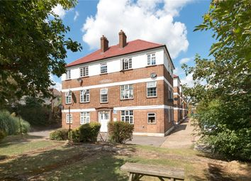 Thumbnail 2 bed flat for sale in Elder Gardens, London