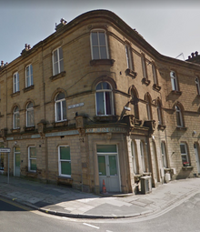 Thumbnail 3 bed flat to rent in West Street, Sowerby Bridge