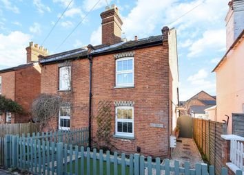 Thumbnail 3 bed cottage for sale in Binfield, Berkshire