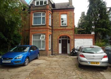 Thumbnail 1 bed flat to rent in 90 Harrowdene Road, Wembley