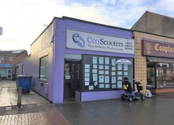 Thumbnail Retail premises to let in Unit 1 Forest Road, New Ollerton, Nottinghamshire