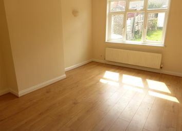 Thumbnail 3 bedroom property to rent in Vine Road, Southampton
