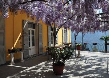Thumbnail 6 bed property for sale in Villa Glicine, Cernobbio, Lake Como, Italy