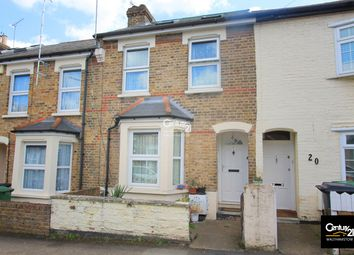 Thumbnail Terraced house for sale in Gaywood Road, London
