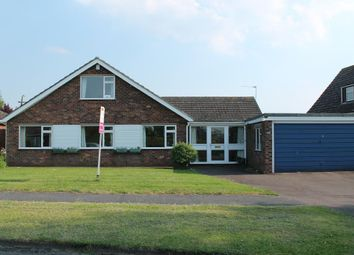 Thumbnail 5 bed detached house to rent in Parkside, Nettleham, Lincoln